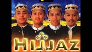 Hijjaz = Cahaya llahi
