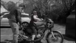 motorcycle movie