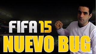 GOLES DEL MEDIO DEL CAMPO | | NUEVO BUG FIFA 15