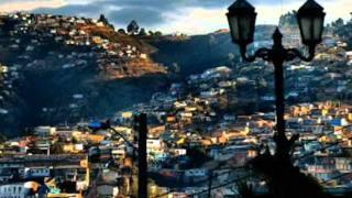 """Carmencita Ruíz  - Fiesta linda. """" Puerto de Valparaíso """""""