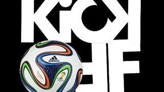 Russia VS Costa Rica - Kick Off