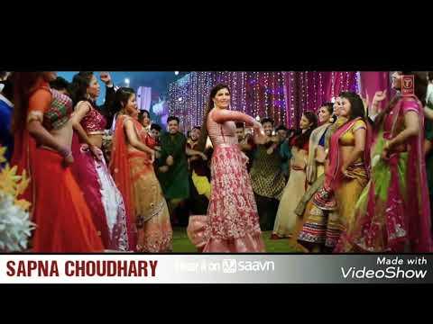 Sapna Choudhary New Song 2018 HAT JA TAU