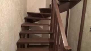 Лестницы деревянные винтовые. Лестницы деревянные Санкт-Петербург. Купить лестницу(Деревянные лестницы купить в Санкт-Петербурге по телефону 8 (812) 424-37-54, в Москве 8 (499) 704-47-62 elitwoodproducts.com лестни..., 2013-11-22T04:47:20.000Z)