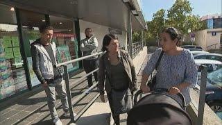 Dans certains quartiers de France, les femmes doivent faire profil bas