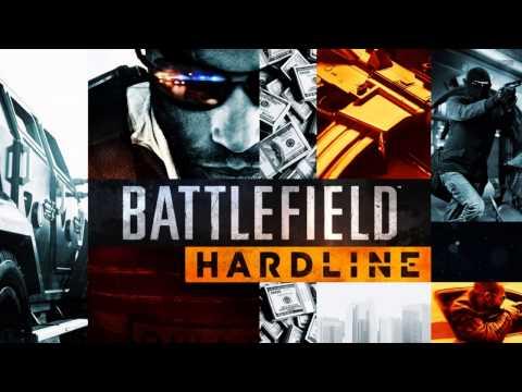 Battlefield : Hardline TRAILER Action - Theme Song [OST]