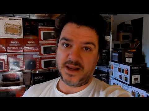 Neem ik nu een DAB+ radio of juist een internetradio? Of een hybride?