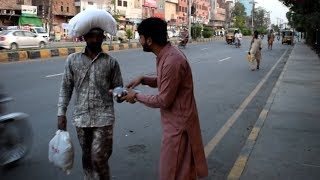 MESSAGE OF LOVE WITH HUMANITY|RAMADAN SPECIAL|TASTE OF PARADISE