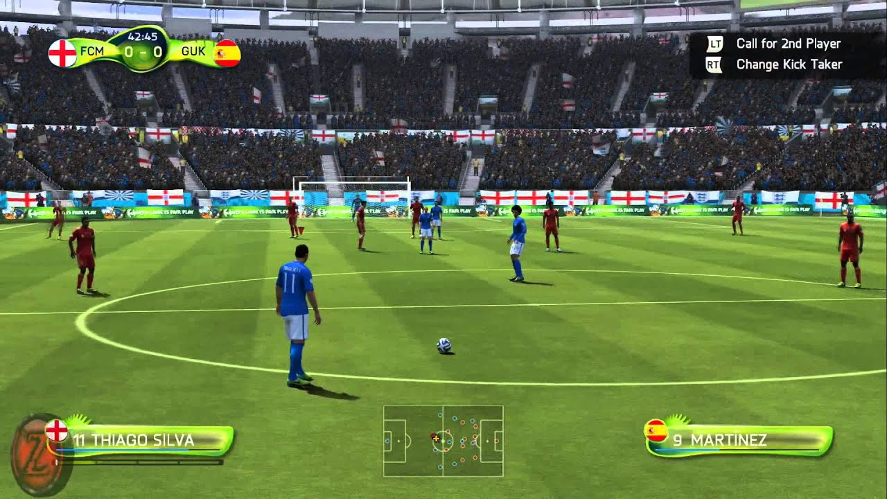 Fifa 14 ultimate team world cup pc gameplay hd 1080p max fifa 14 ultimate team world cup pc gameplay hd 1080p max settings voltagebd Images