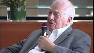 dan diker interviews prof bernard lewis on the arab uprising in the middle east 30 march 2011