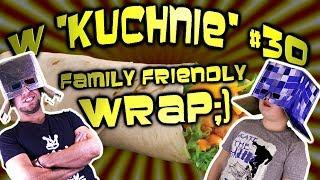 """POLSKI, FAMILY FRIENDLY WRAP;) (CHWYTAK MAŁY) [w """"kuchnie"""" #30] [ChwytakTV]"""