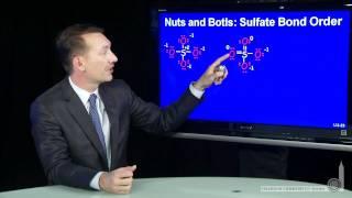 Sulfate Bond Order  (NB)