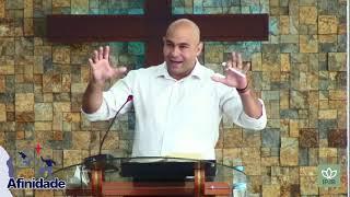Afinidade nos Serviços Ministeriais: quem lacra não ama! - Rev. Francisco Wanderley - Dia 3