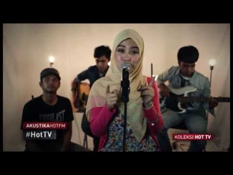 TASHA MANSHAHAR - BE MINE (LIVE) - Akustik Hot - #HotTV