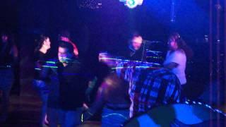 Amame 2011 - Ad Kumbia Je. En Vivo Sonido ALVALMAN Hnos Valdez. 7Train Theater Queens Ny 08/26/11
