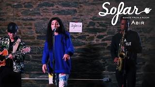 Abir - Girls | Sofar New York