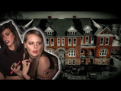 Resident Undead - Madison Seminary (Madison, OH) - Full Episode