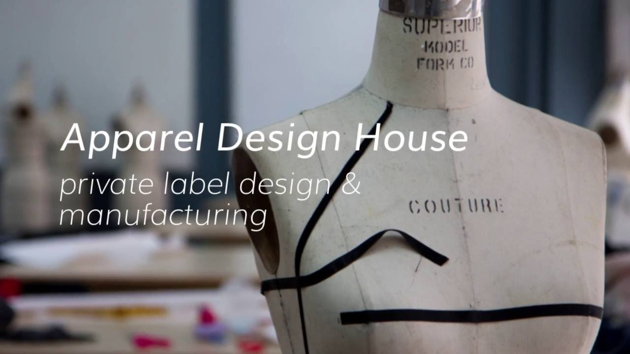 Private Label Designers