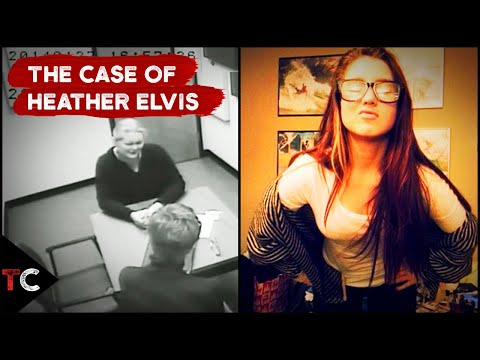 The Case of Heather Elvis