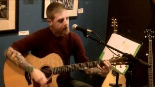 Plush (Stone Temple Pilots) performed live by JOHN PAUL - New Top Acoustic Indie Artist SongWriter