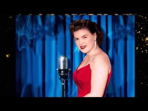 Sweet Dreams-Patsy Cline (1932-1963)