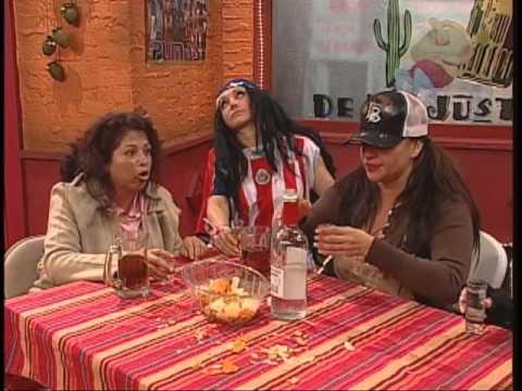 Jenni Rivera en Chuperamigos - Episodio 35