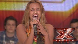 ישראל X Factor - עדן בן זקן - רק אל תגיד