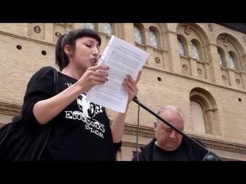 Manifiesto de 1 de mayo - Educadores en Lucha