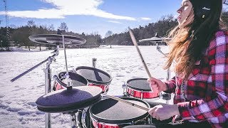 Havana - Camila Cabello | Drum Cover by TheKays