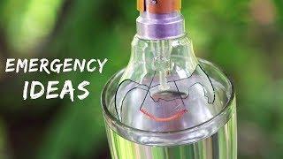 3 Emergency Ideas Everyone Should Know!