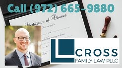 Cross Family Law Plano TX - Family Law Lawyer in Plano TX