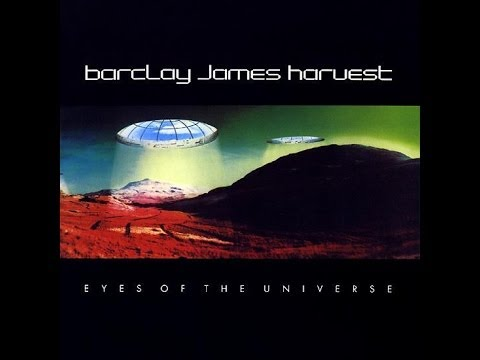 Barclay James Harvest - Eyes of the Universe 1979 (Full Album)