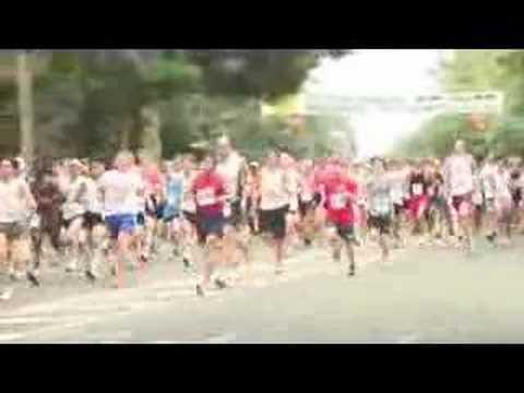 29th Annual Pepper Martin Run
