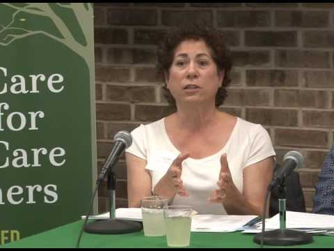 How To Choose/Be An Effective Health Proxy: Sarah Lawrence College End of Life Care Program