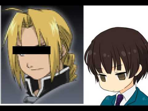 【腐向けAPH】バッシュ と 菊 で g g r k s