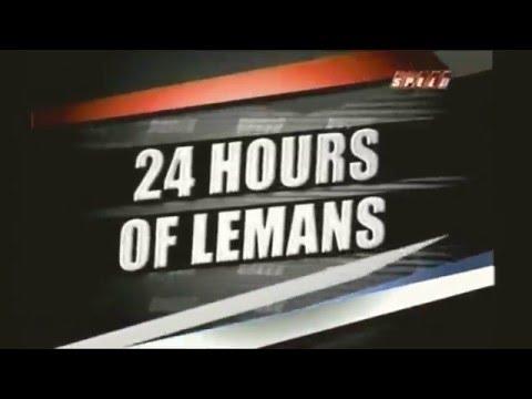 2005 LeMans pt 1