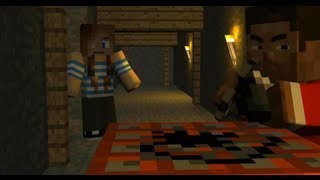 Repeat youtube video ♪ Never Mining Together - A Minecraft Parody of Taylor Swift's We Are Never Getting Back Together