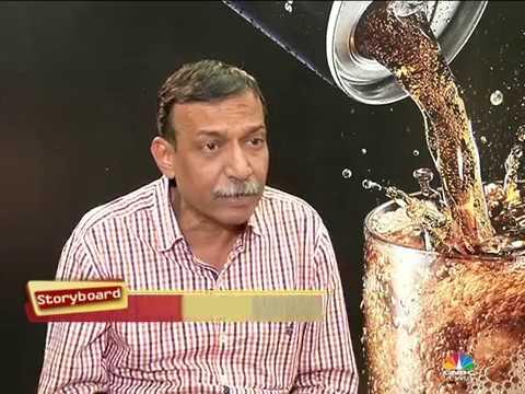 STORYBOARD- Vipul Prakash, Senior, Vice President- Beverage Category, PepsiCo India