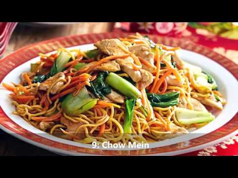 Top 10 chinese food recipes list and price youtube top 10 chinese food recipes list and price forumfinder Image collections