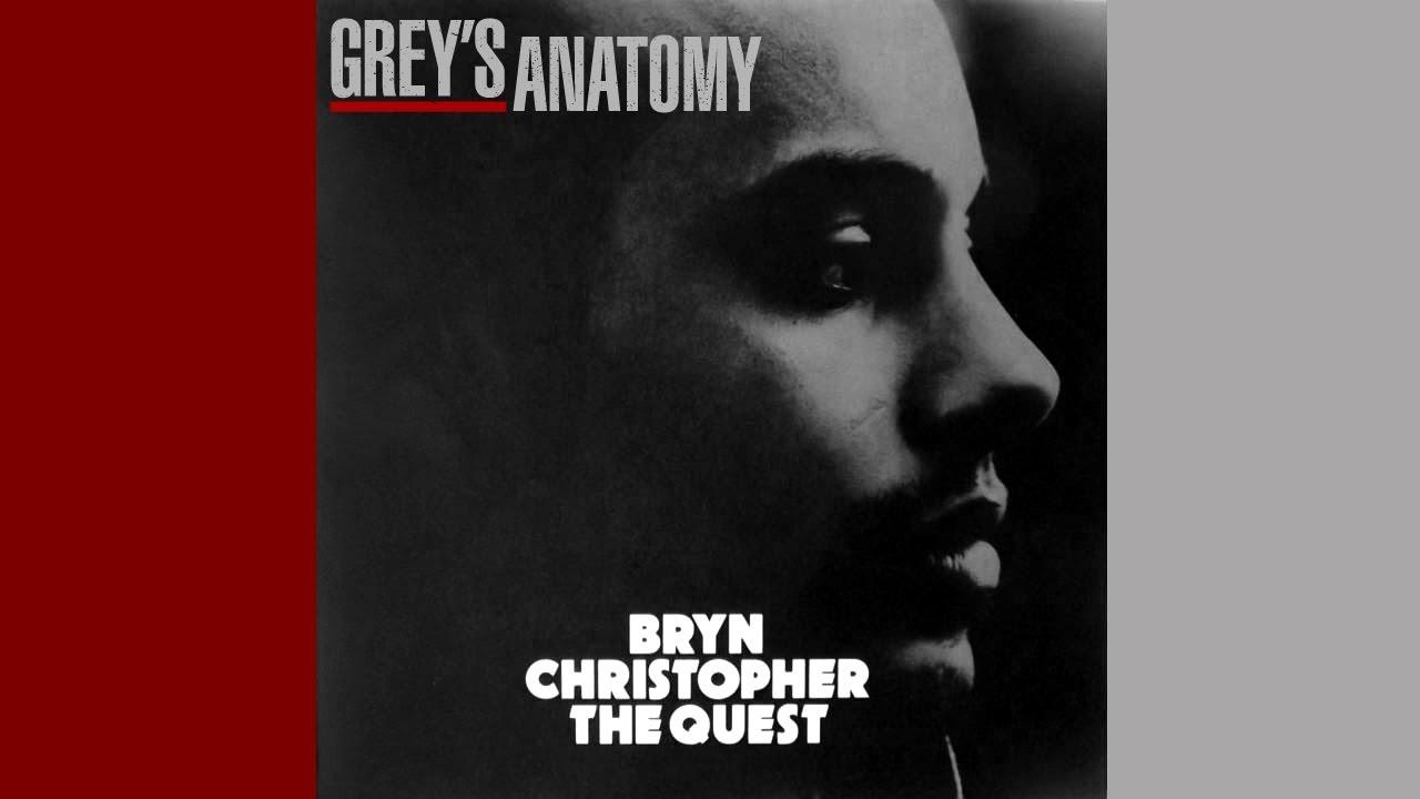 Download The Quest (Original Grey's Anatomy Version) - Bryn Christopher