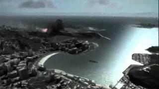Ubisoft - Hawx