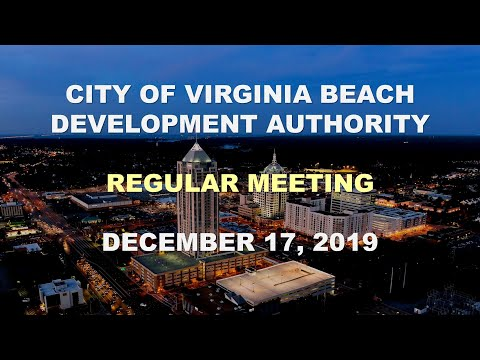 Virginia Beach Development Authority