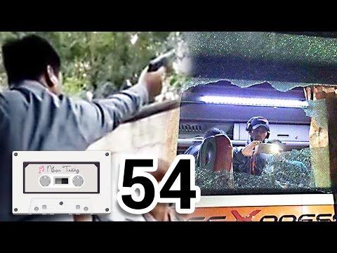 Người Việt Quá Hung Hăng!   Nhạc Trắng 54 😀
