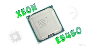 Процессор Intel Xeon E5450 с адаптером под LGA 775 / Посылка из Китая / AliExpress(, 2016-09-21T17:18:12.000Z)