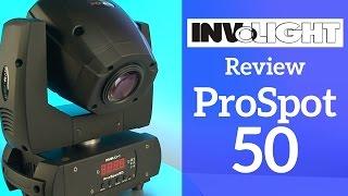 Involight ProSpot50   Produktreview