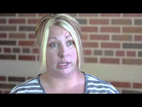 WGU Graduate Robin Davidson - M.S. Nursing Education