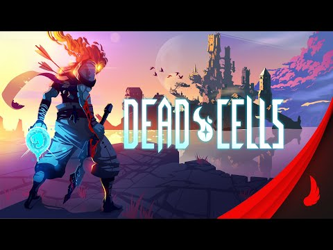 Dead Cells - Android Announcement Trailer