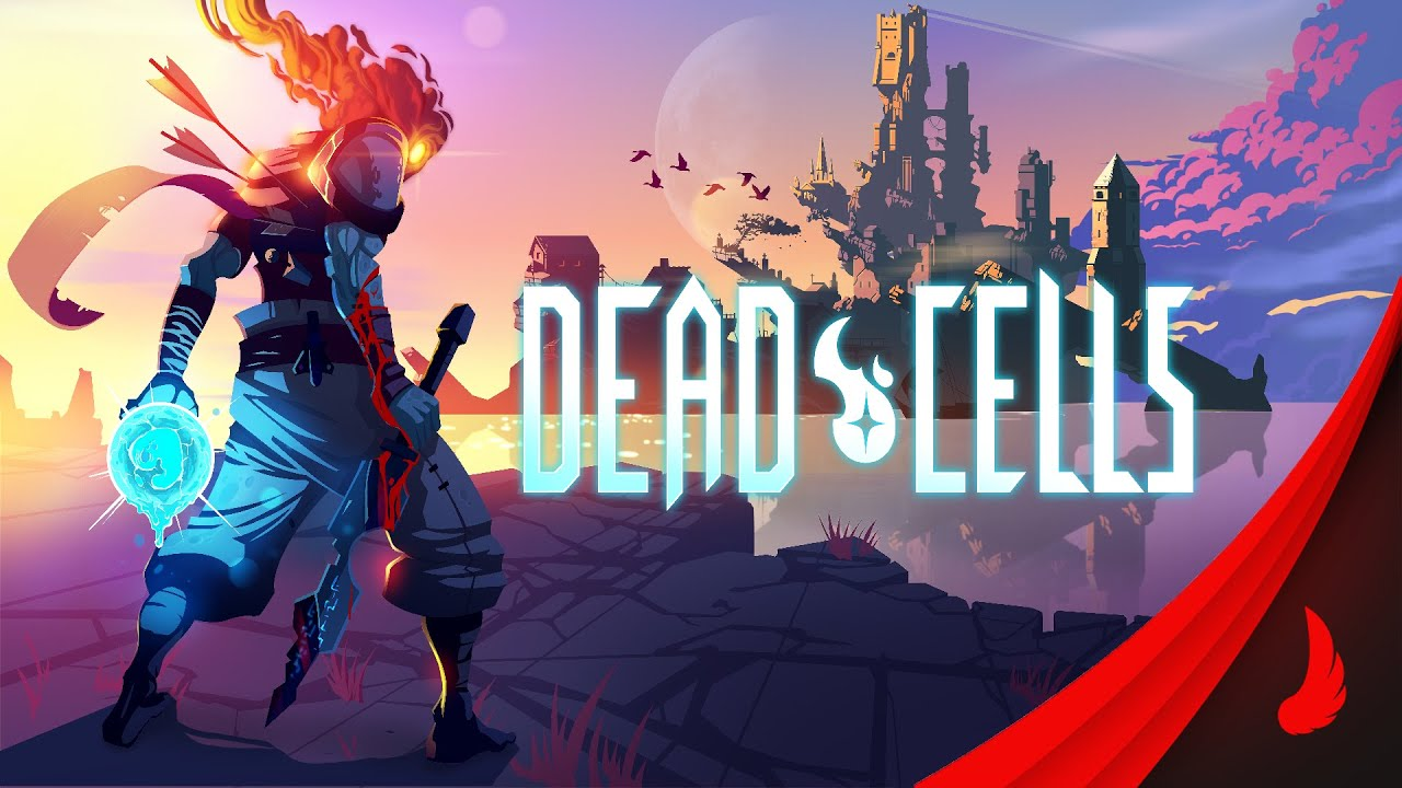 Dead Cells - Android Announcement Trailer - YouTube