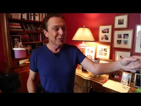 The Day David Cassidy Became A Fan Of Katie
