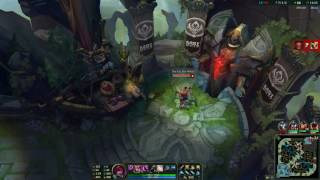 League Of Legends funny moments #6 ft Hearthstone