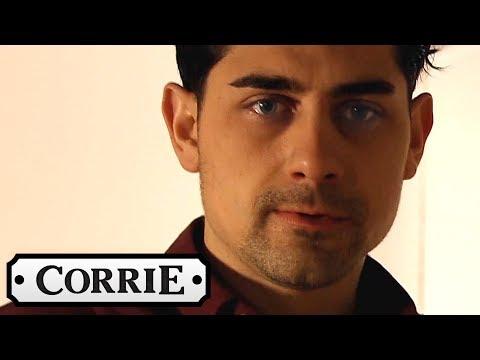 Coronation Street - David Is Raped by Josh